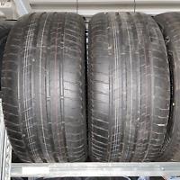 2x Bridgestone Alenza 001 * 275/40 R20 106W DOT 4919 Runflat Sommerreifen Neu