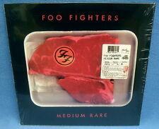 LP FOO FIGHTERS - MEDIUM RARE // STILL SEALED // ***** MINT *****