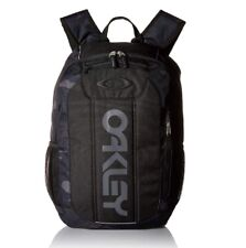 Oakley Men's Enduro 20L Print 2.0 Backpacks School Bag Travel pack
