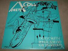ARNETT COBB Funky Butt ORIG SEALED LP Progressive 7054 Derek Smith Ray Drummond