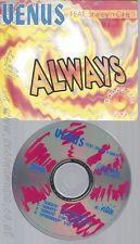 CD--VENUS & THE RAZORBLADES -- - SINGLE -- ALLWAYS