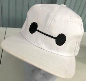 Big Hero 6 Disney YOUTH Kids Snapback Cap Hat