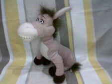 """Shrek Donkey Peluche Giocattolo morbido 8"""""""