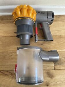 Dyson V6  DC59 Body No Battery Fully Working Order. Excellent Condition