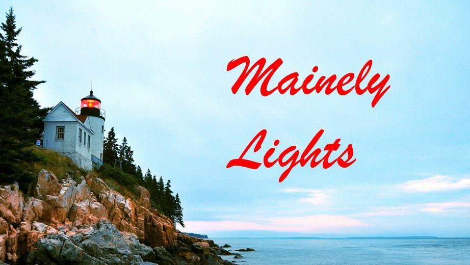 Mainely Lights