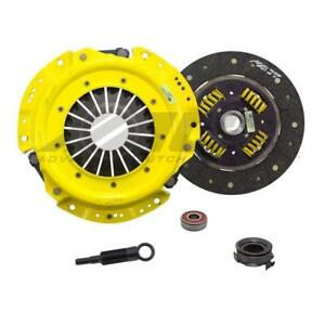 ACT HD/Perf Street Sprung Clutch Kit for Impreza / Legacy / Forester & More