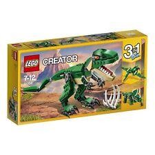 LEGO CREATOR 31058 - DINOSAURO SCATOLA ROVINATA