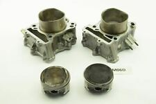 Cagiva Raptor 650 Bj. 2002 - Cylindre + piston A566026792