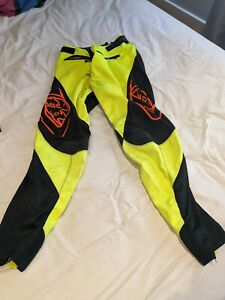 Troy Lee Sprint Downhill Pants in Size 32