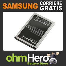 Batteria Originale per Samsung Galaxy Note 3