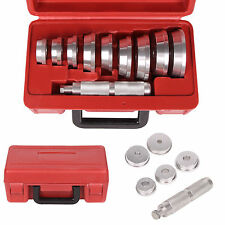 Professional 11 Pc Wheel Bearing Race & Seal Driver Set Car Tool Garage Kit NEW