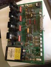 "Gerber Edge 1 ""Trunnion"" motherboard"