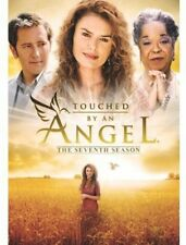 Touched by an Angel: The Seventh Season [7 Discs] (2013, DVD NIEUW)