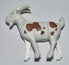 60190 Cabra adulta pintas playmobil,goat,belen,belén