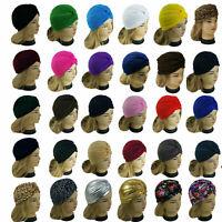 Turbans for Women Chemo Hats Hair Loss Cap Head Wrap  Head Turbans for Women