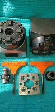 3R Manual chuck, MacroStd, 3R-610.21 Edm (2) available