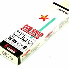 Sensor Cleaner CMOS CCD SWAB 24mm 6pcs for DSLR Camera