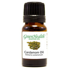 5 ml Cardamom Essential Oil (Guatemalan) 100% Pure & Natural