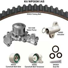 Dayco WP303K1AS Engine Timing Belt Kit With Water Pump