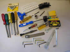 ALLEN / HEX SCREWDRIVER LOT AND TOOL LOT AS SHOWN BOX 1