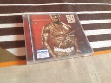 50 Cent - Get Rich Or Die Tryin' - CD