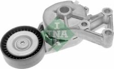 INA Tensioner Lever V-Ribbed Belt 534013230 Fit with VW Sharan