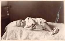 BR74374 child baby enfant real photo   uk foto banbury