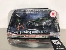 Transformers Dark Of The Moon Sideswipe Human Alliance New Sealed