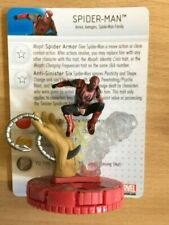 Marvel HeroClix - Amazing Spider-Man: #057 Spider-Man (Ends of the Earth) (Chase