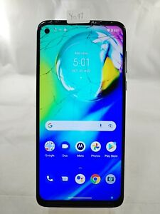 Motorola Moto G8 Power XT2041-4 64GB Google Fi GSM Unlocked Smart Cellphone Y097