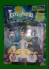 Toonsylvania brain booster Dr. Vic Fizzy Foamy Cranium