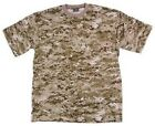 US Shirt Marpat Army USMC DESERT DIGITAL T-SHIRT SHIRT Digital Camouflage Small