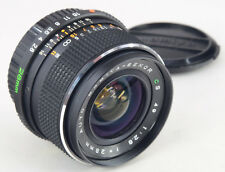 MAMIYA CS 28mm 2.8