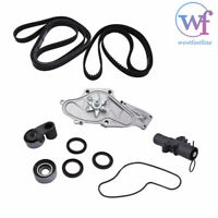 Timing Belt Kit & Water Pump Fit For HONDA/ACURA Accord Odyssey V6 High Quality