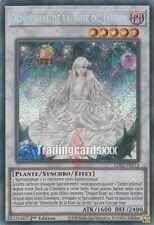 Yu-Gi-Oh!Demoiselle de la Rose du Jardin : SE LDS2-FR113