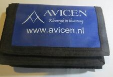 Pochette de voyage premier soin «  Avicen »