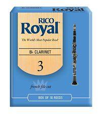#45 Rico Alto klarinette Starke 2 Style V 25st