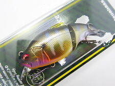 Megabass - VIBRATION-X VATALION 71mm 3/8oz. Slow Sinking AL EVENING GILL