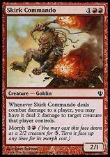 MTG Magic - (C) Archenemy - Skirk Commando - SP
