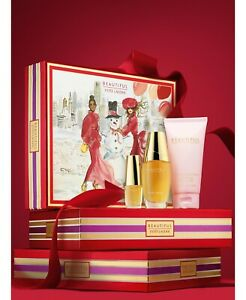 New/Inbox Estée Lauder 3-Pc. Beautiful Favorites Gfit Set