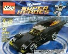 Lego DC Universe Super Heroes 30161 Batmobile 45 Pieces New Sealed