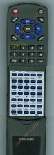 Replacement Remote for DENON AVR886, RC1015, AVR2106, 3990995060