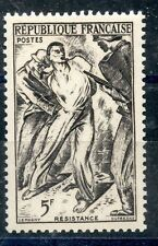 STAMP / TIMBRE FRANCE NEUF N° 790 ** RESISTANCE