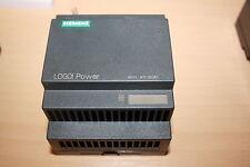 Siemens Simatic S7 LOGO POWER WUPPLYStromversorgung 6EP1311-1SH01 6EP1 311-1SH01