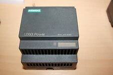 Siemens Simatic S7 LOGO POWER SUPPLY NETZTEIL 6EP1311-1SH01 6EP1 311-1SH01