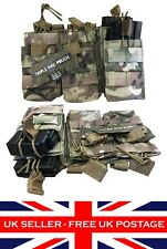 Triple Duo Magazine pouch holder Mag Holder ATP MTP Multicam Molle Fittings
