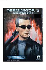 """Gentle Giant - Terminator 3 - T-850 Bust 7"""""""