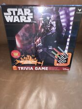 Disney Star Wars Trivia Game 650+ Trivia Questions - New & Sealed