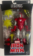 ?Marvel Legends Silver Centurion IRON Man Walgreens EXCLUSIVE NEW! mint box