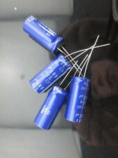 30pcs NCC Nippon Chemi-Con LXZ 680mfd 50v 680uf electrolytic Capacitor 105C